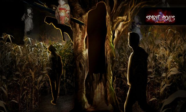 Universal Studios Singapore's Halloween Horror Nights Is Back With A