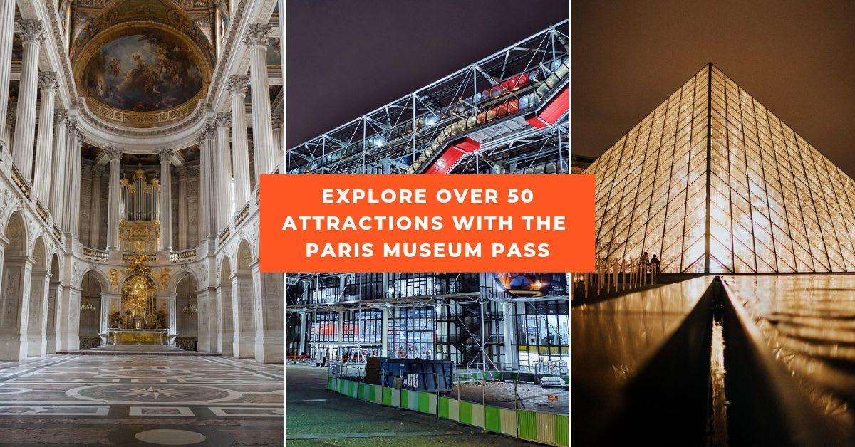 Explore the Best paris museums - Klook Blog