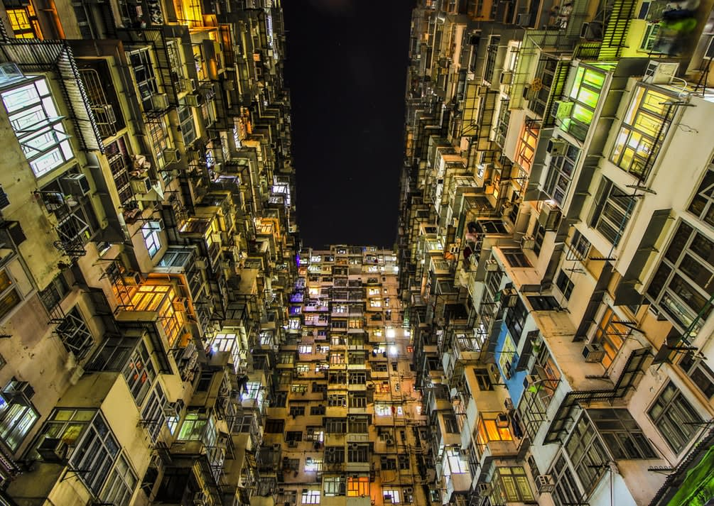 quarry bay monster building hlg