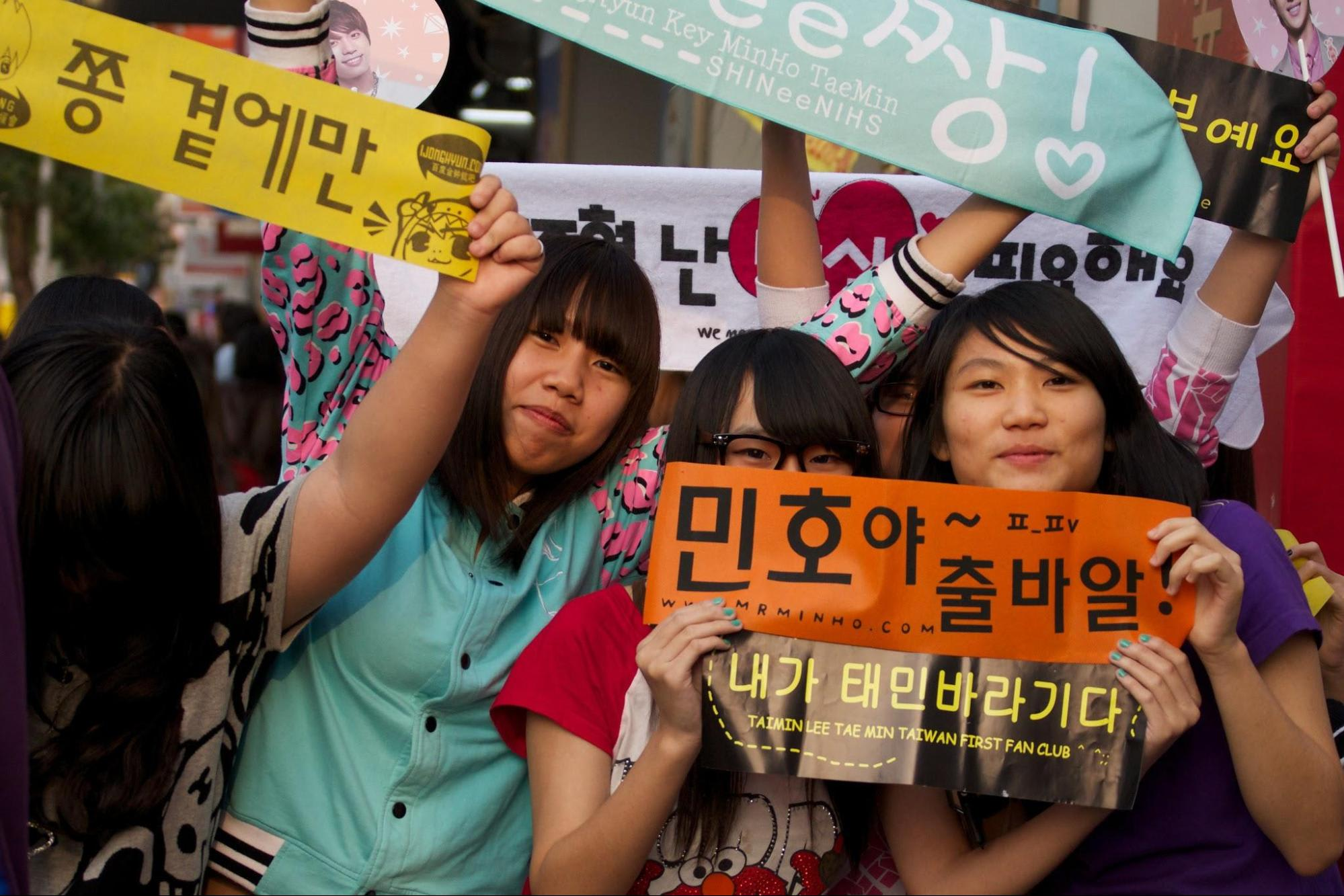A K-Pop Fangirl's Ultimate Guide to Seoul - Klook Blog