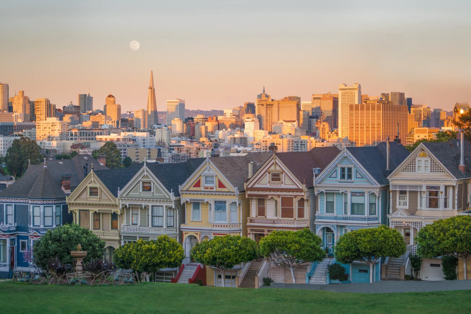 Dream Destinations for Less: 5D4N in San Francisco for PHP