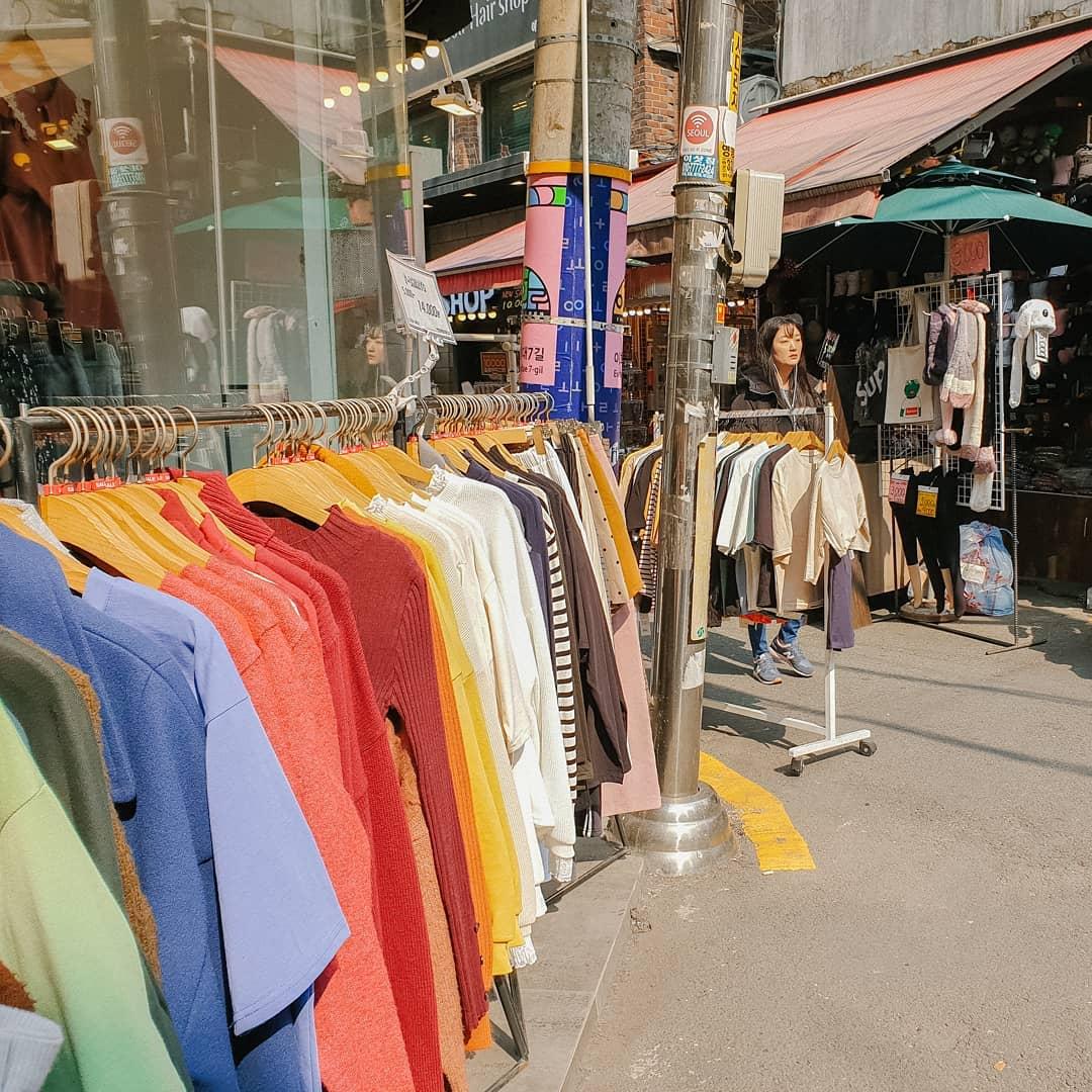 seoul-shopping-budget-edae