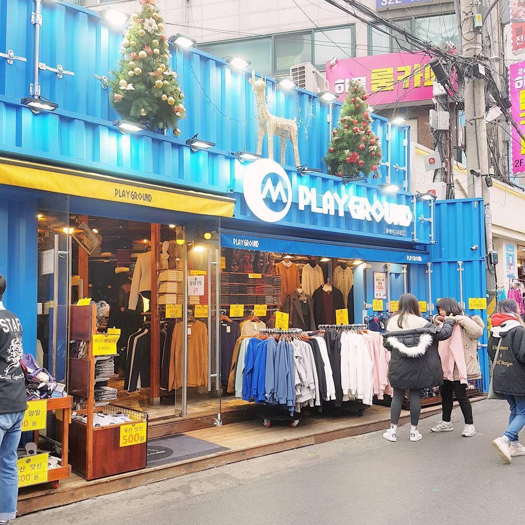 seoul-shopping-budget-honggik-shopping-street-hongdae