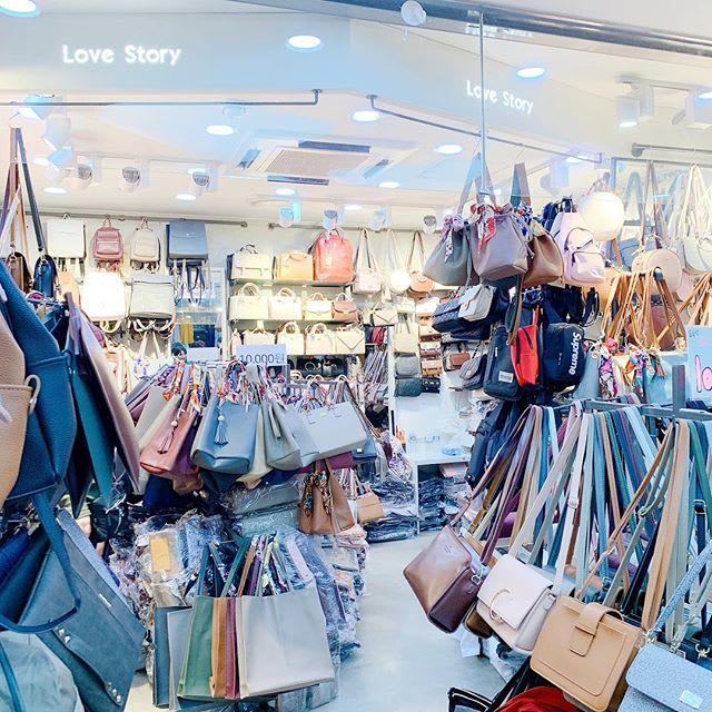seoul-shopping-budget-goto-mall