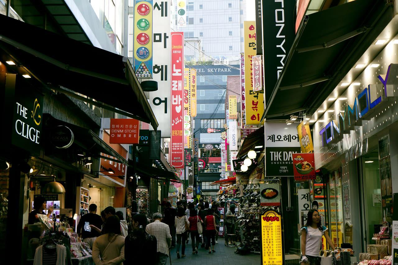 seoul-shopping-budget-namdaemun