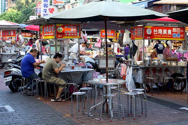 taipei-mrt-guide-shaungcheng-street-market