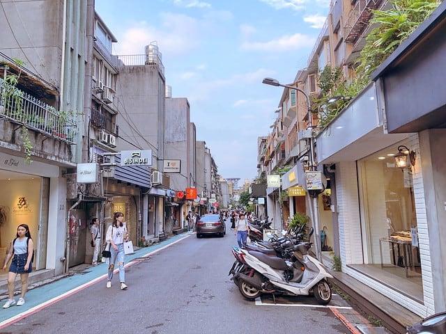 taipei-mrt-guide-zhongxiao-east-street