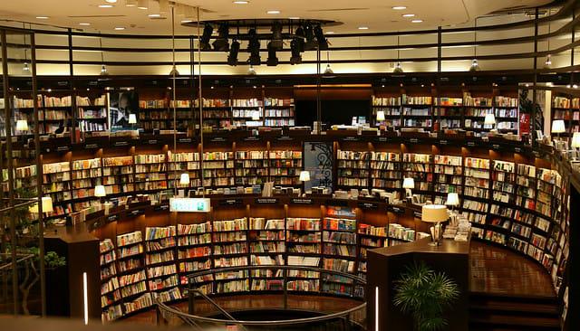 taipei-mrt-guide-eslite-bookstore
