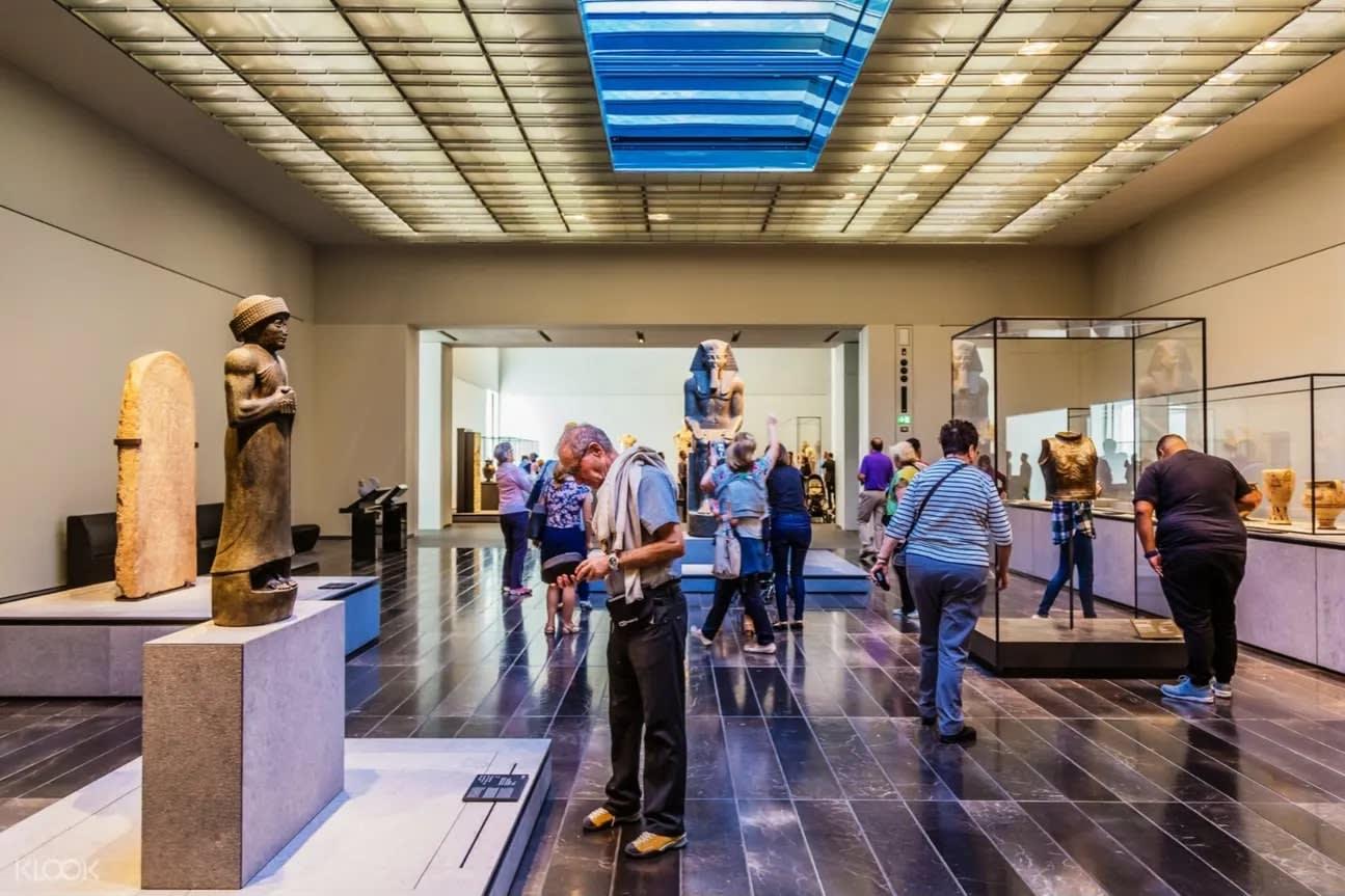 Louvre Abu Dhabi