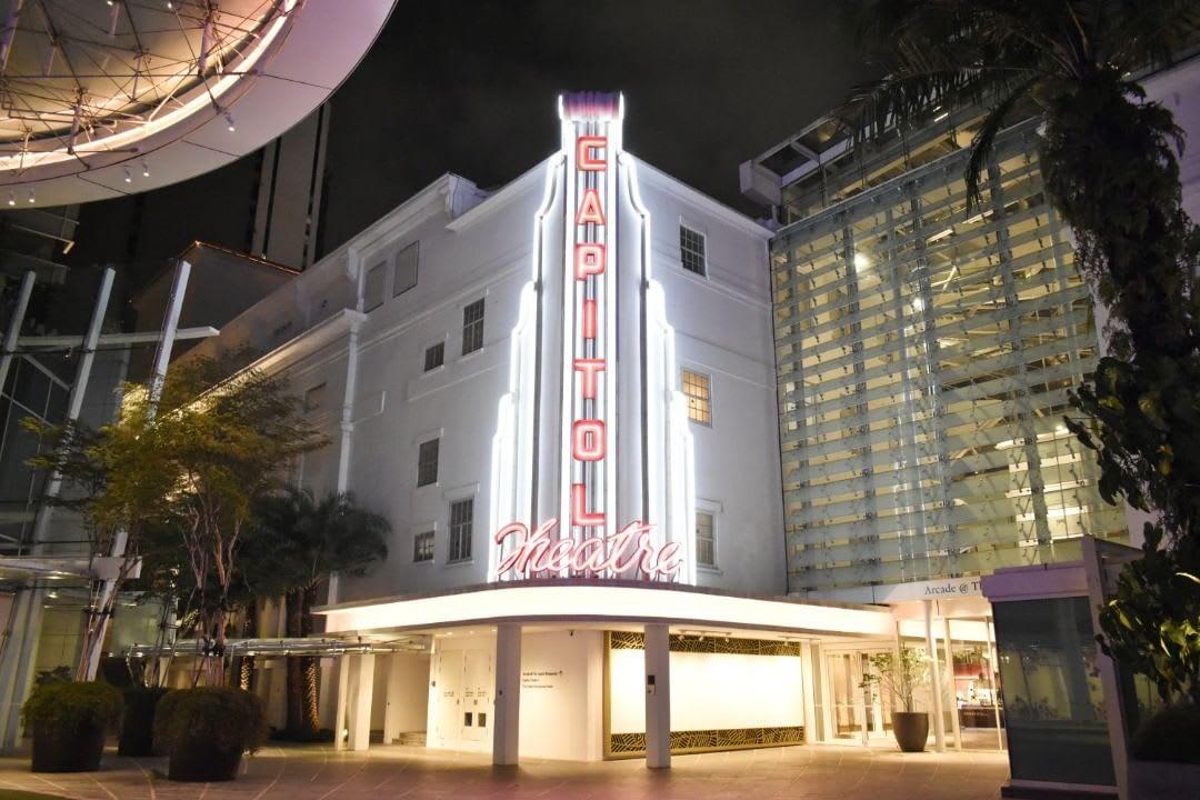 Capitol Theatre 3