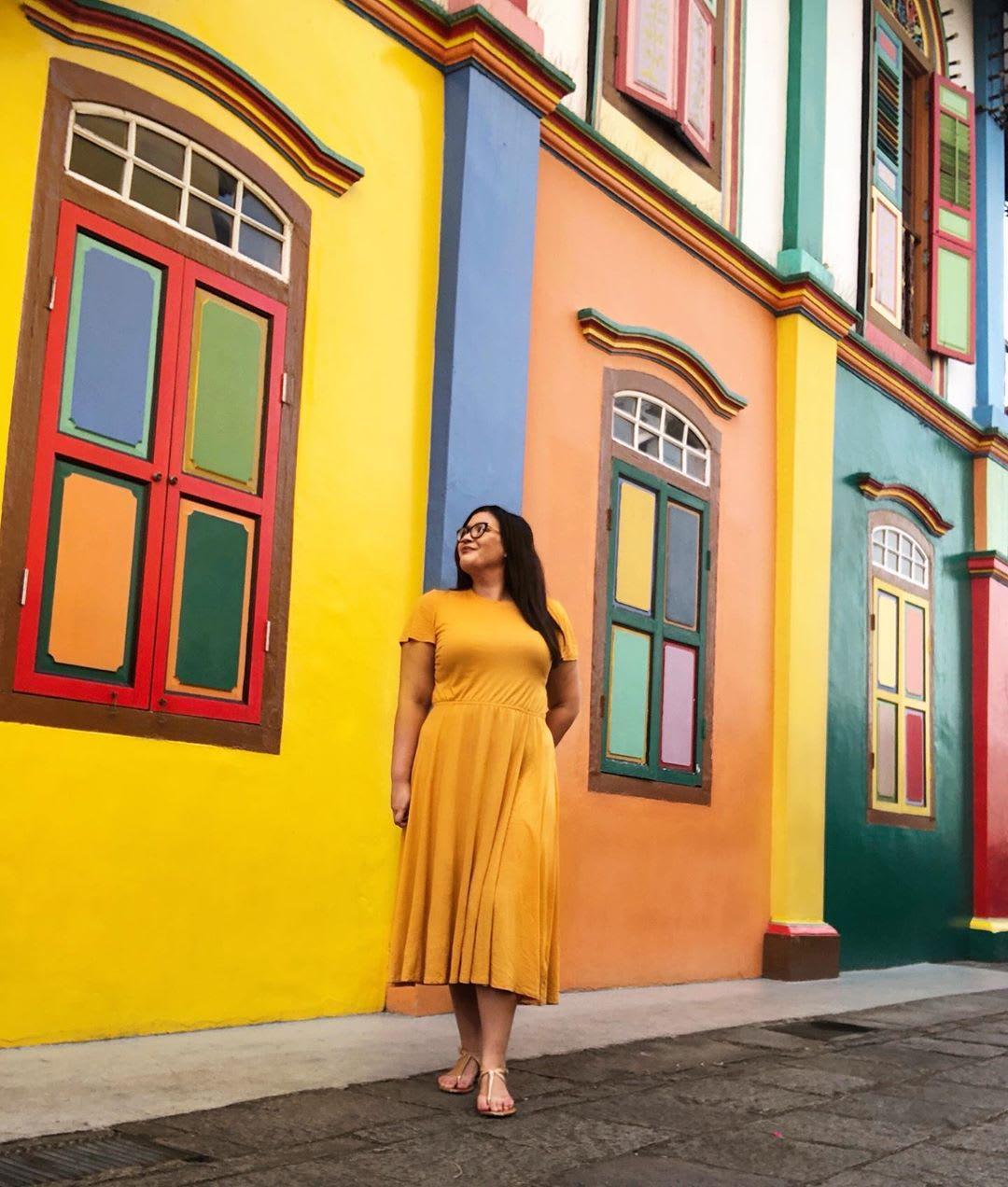 Little India Singapore 2