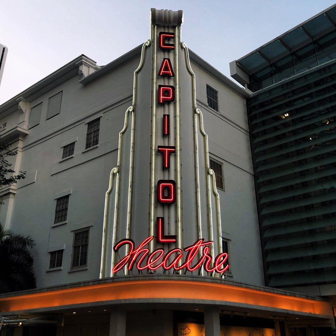 Capitol Theatre 2