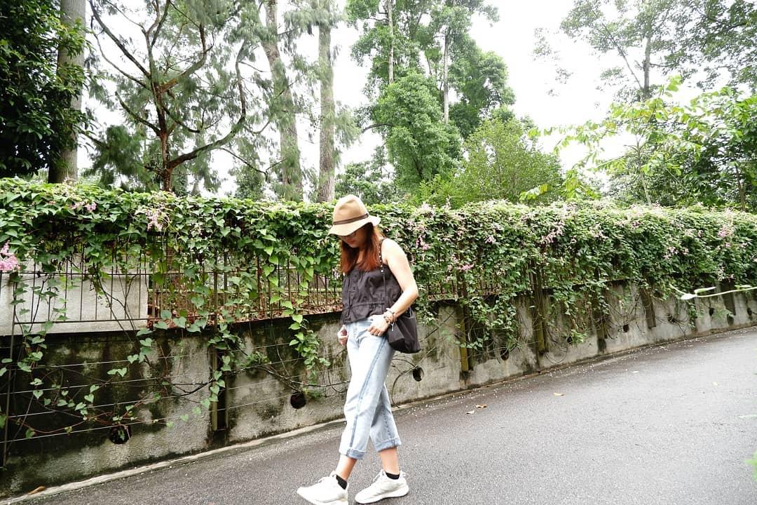 Singapore Botanic Gardens1