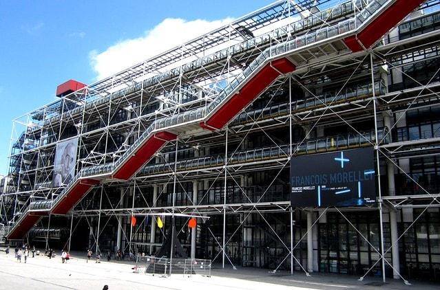 paris-budget-guide-the-centre-pompidou