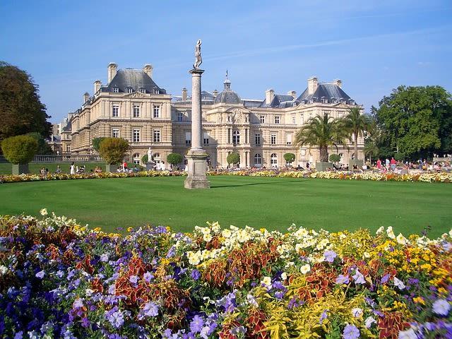 paris-budget-guide-jardin-du-luxembourg
