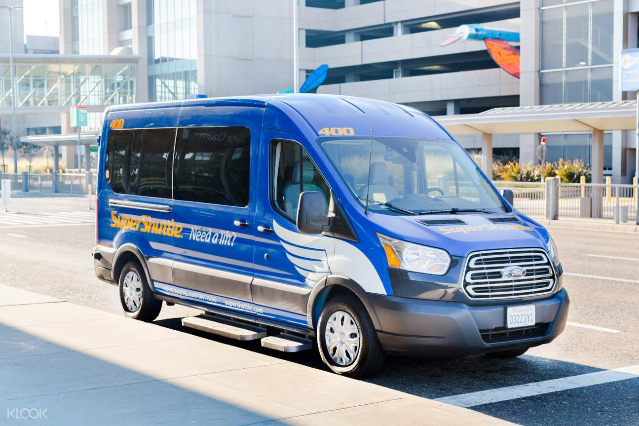 san-francisco-budget-private-airport-transfer