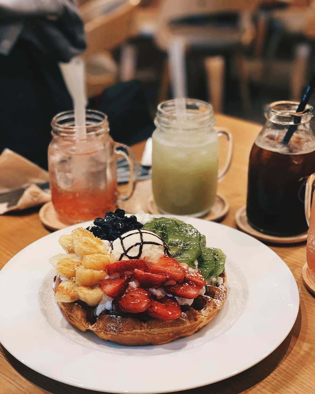 seoul-subway-guide-thanks-nature-cafe