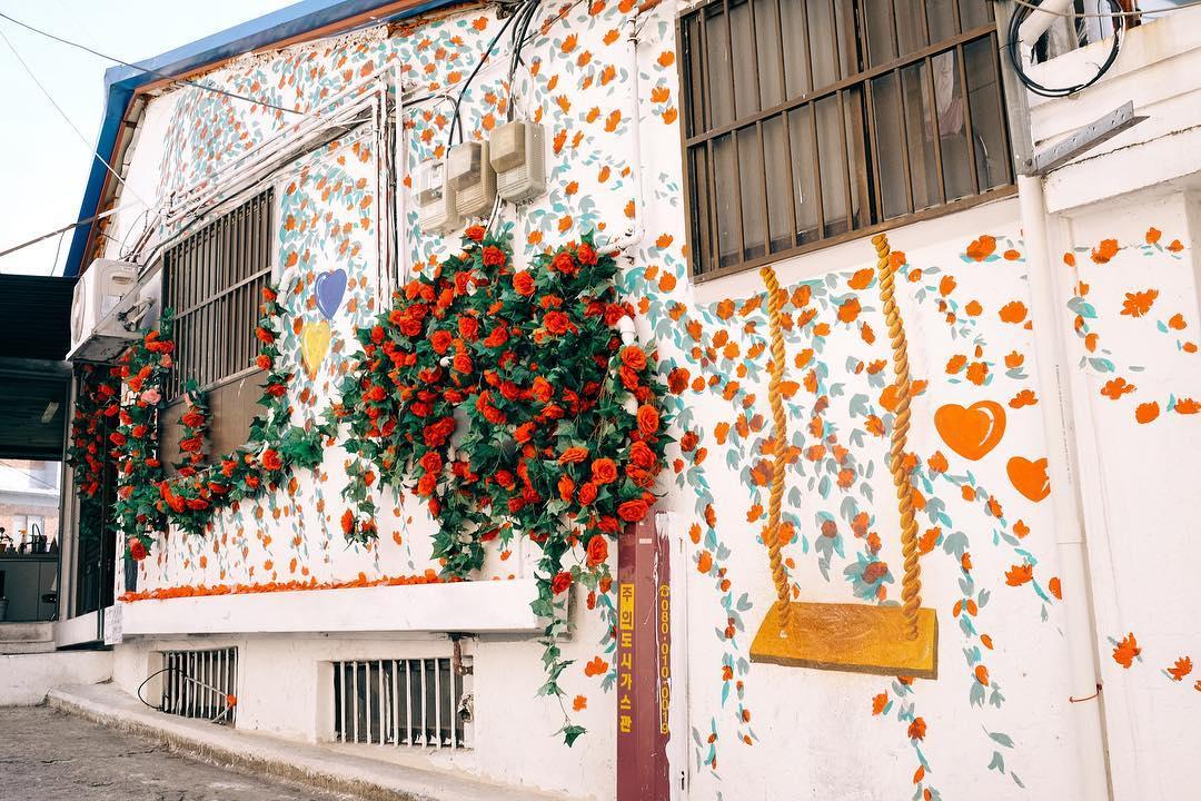seoul-subway-guide-ihwa-mural-village