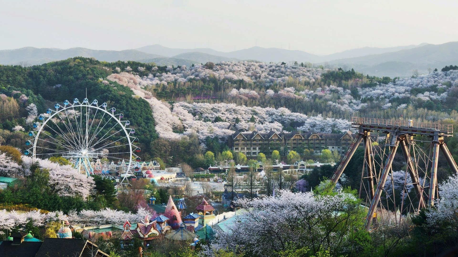 seoul-subway-guide-everland