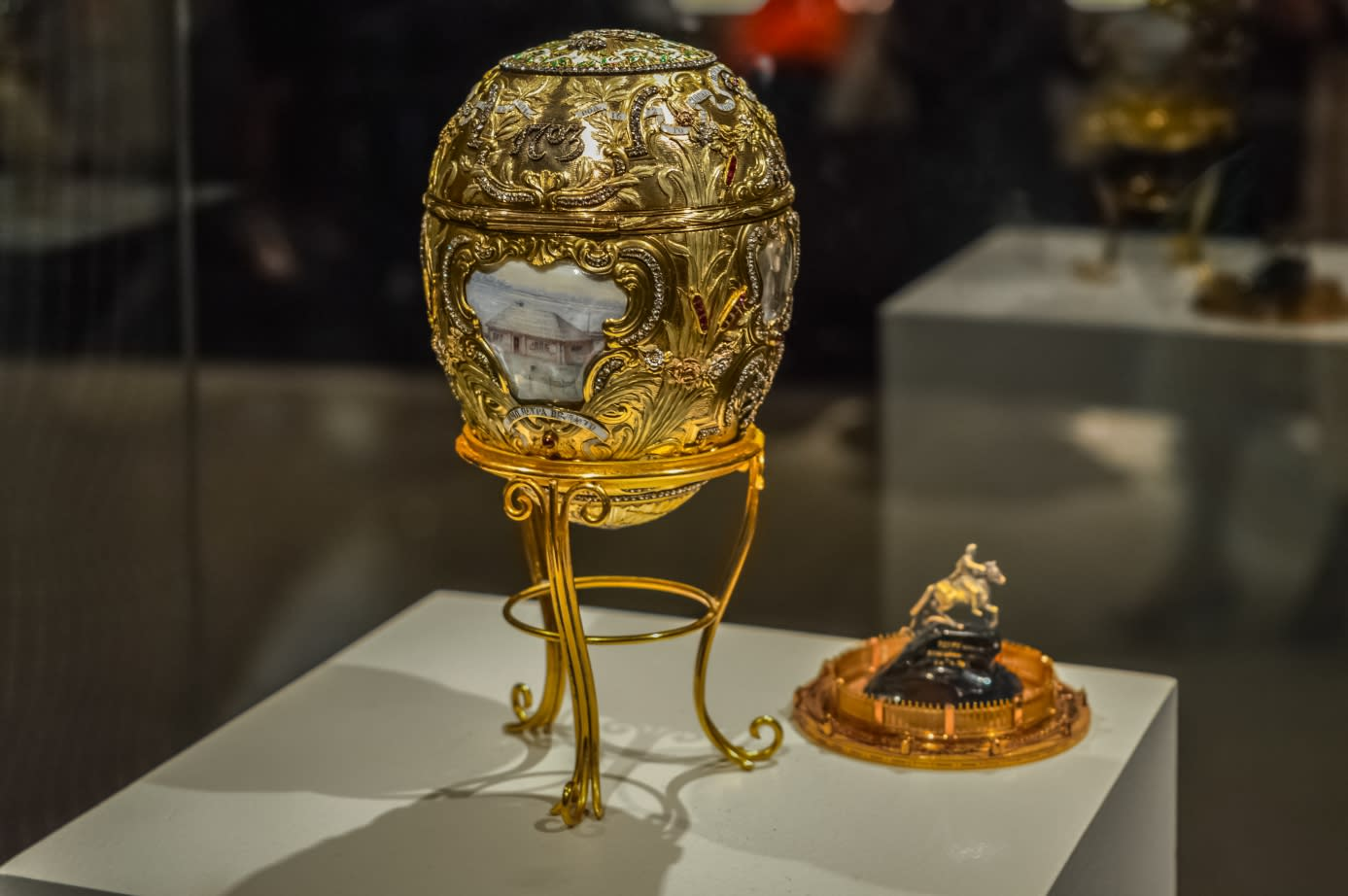faberge museum 2