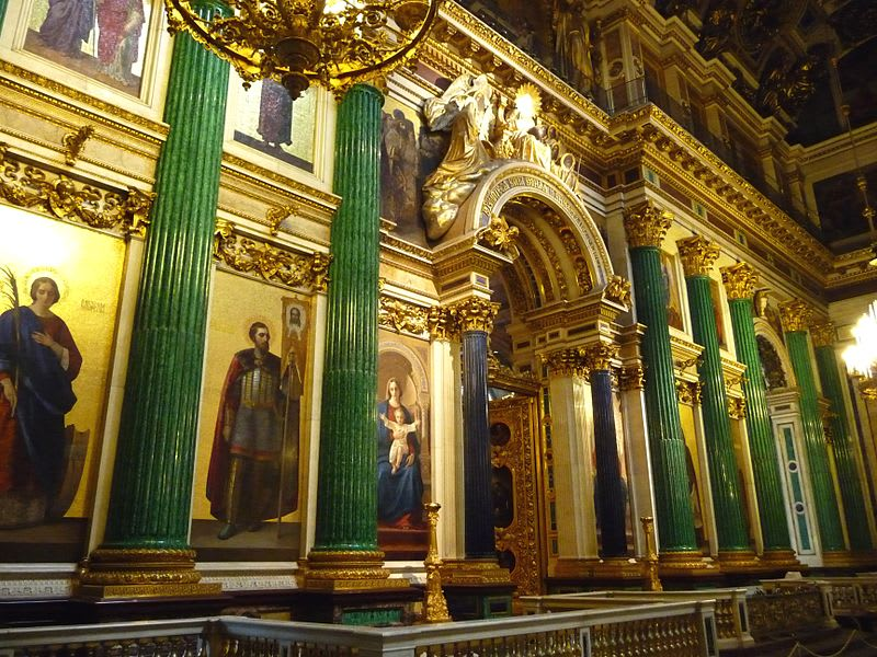st isaac's cathedral2