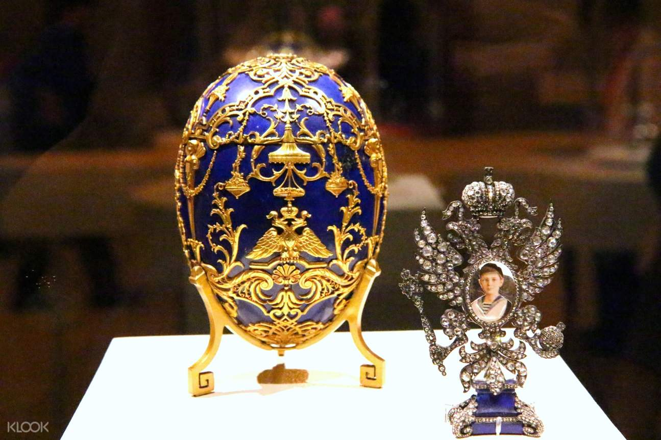 faberge museum1