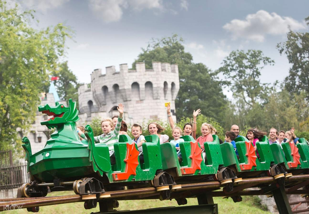 LEGOLAND®WindsorTicketwithRoundTripTransportation