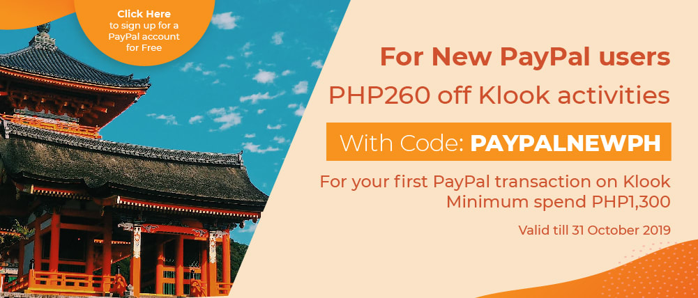 PayPal PH Campaign