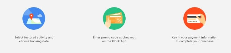 Unlock Up To $100 Off Your Year End Holiday With Klook's