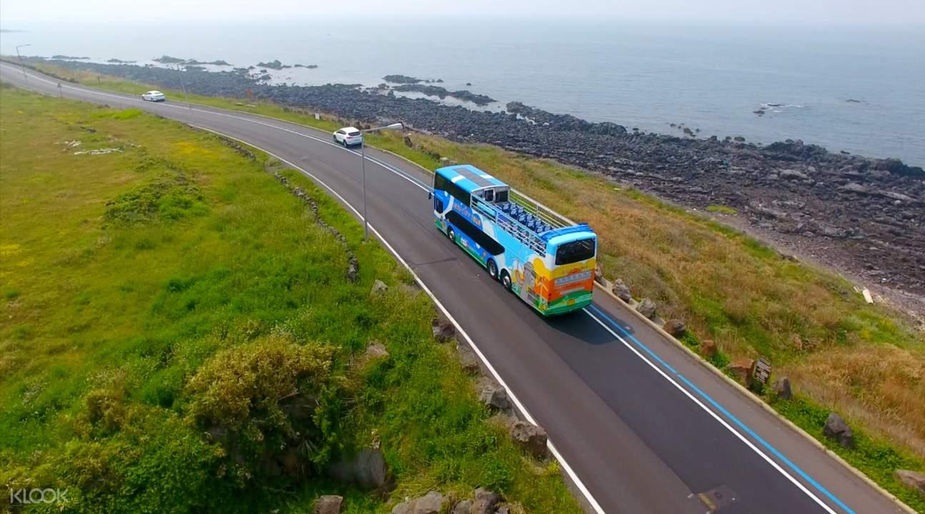 kto-jeju-city-bus