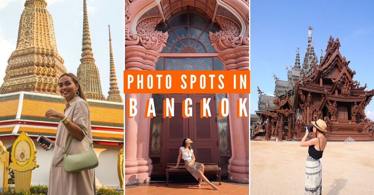 photo spots in bangkok