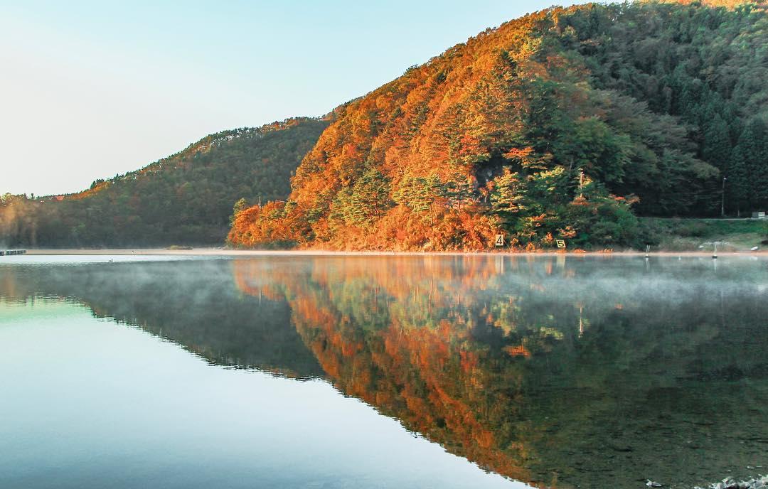 taiwan-autumn-hongye-park