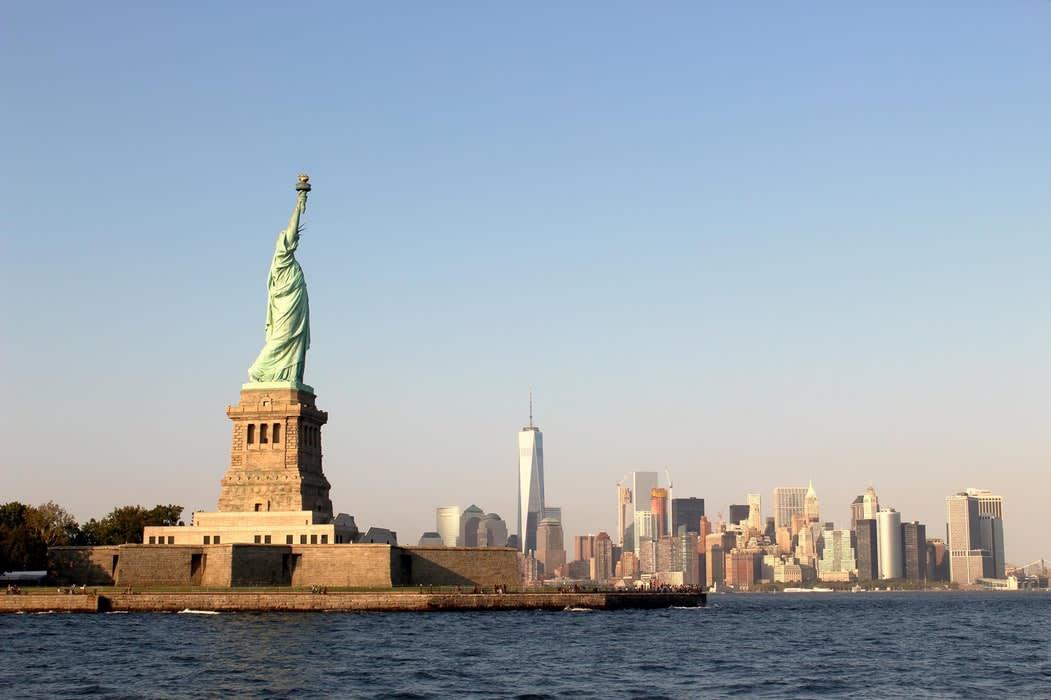 Klook UK New York Film Locations