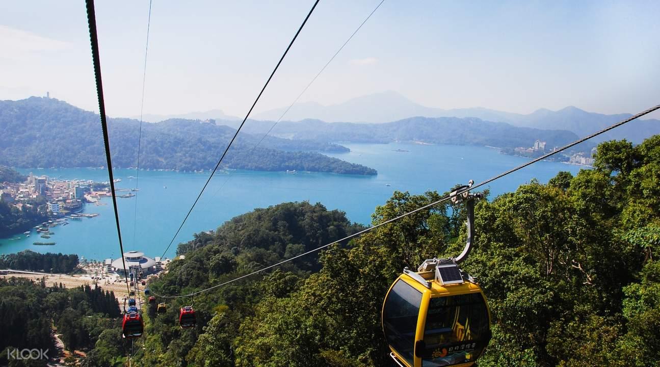 day-tours-taipei-su-moon-lake