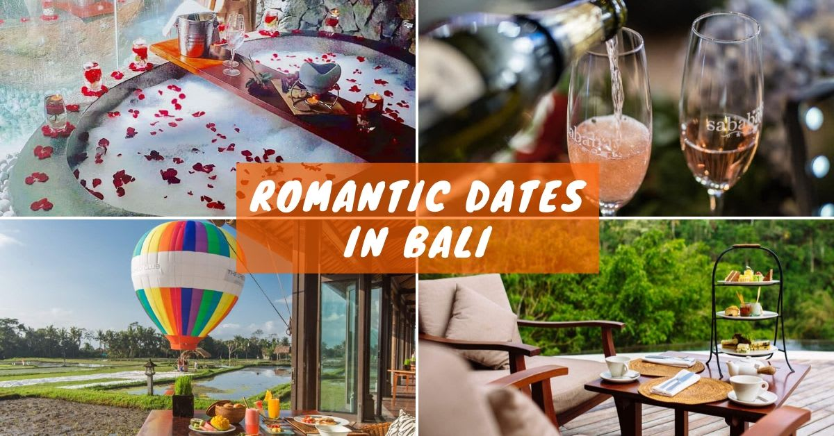 romantic dates bali cover 1