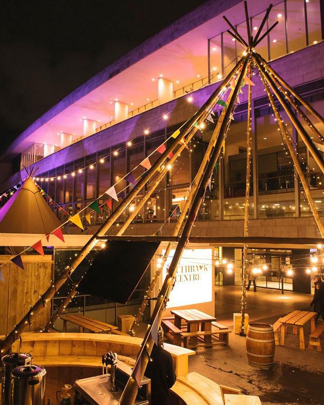 London-Winter-Festival-Southbank-Center