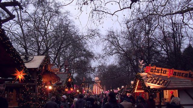 London-Winter-Festival-Santaland