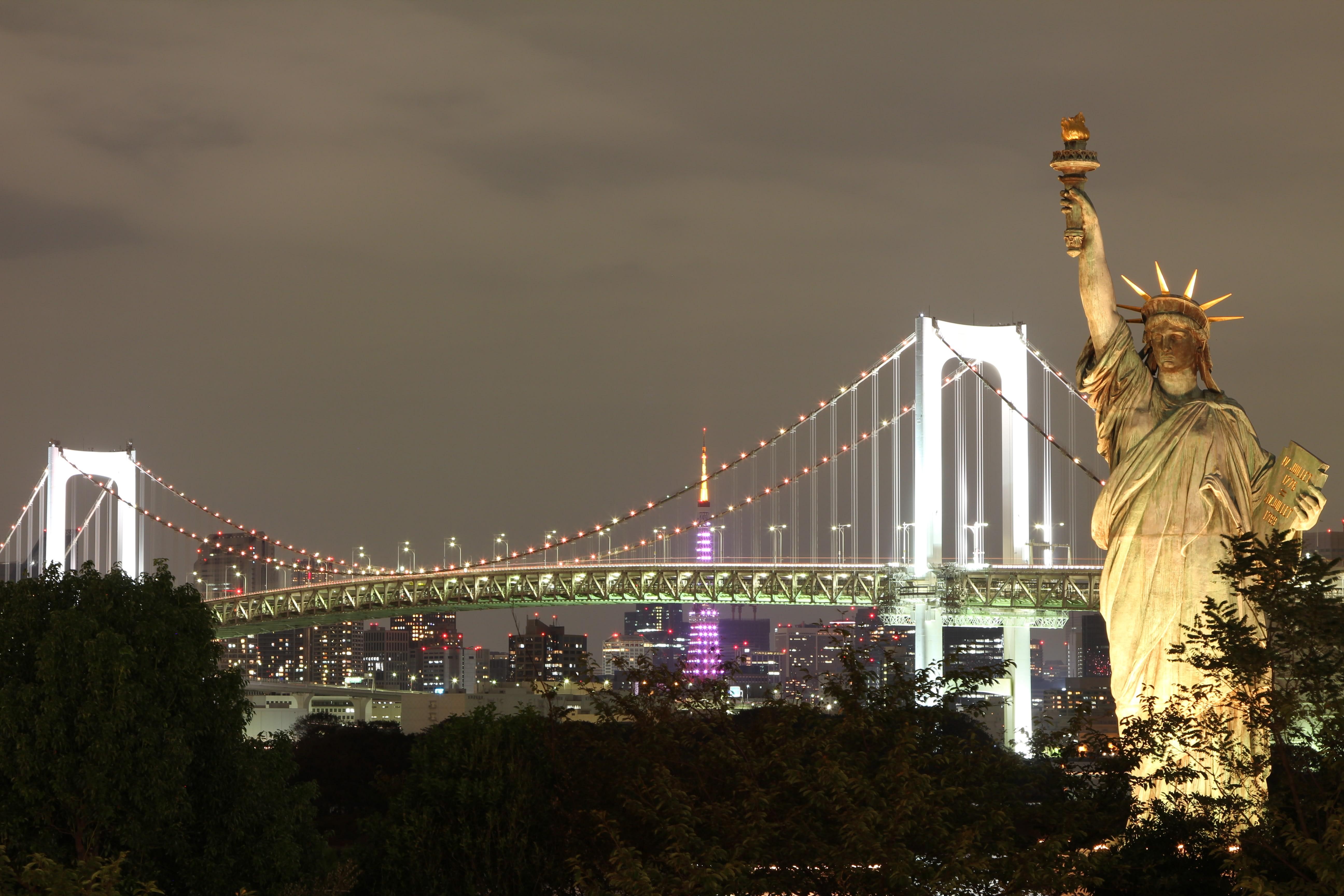 Statue of Liberty Kazuend Unsplash