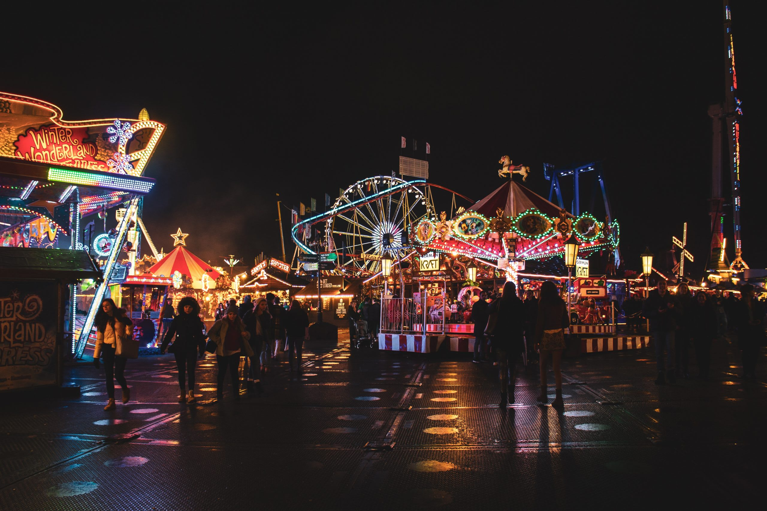 10 Winter Activities That Prove London