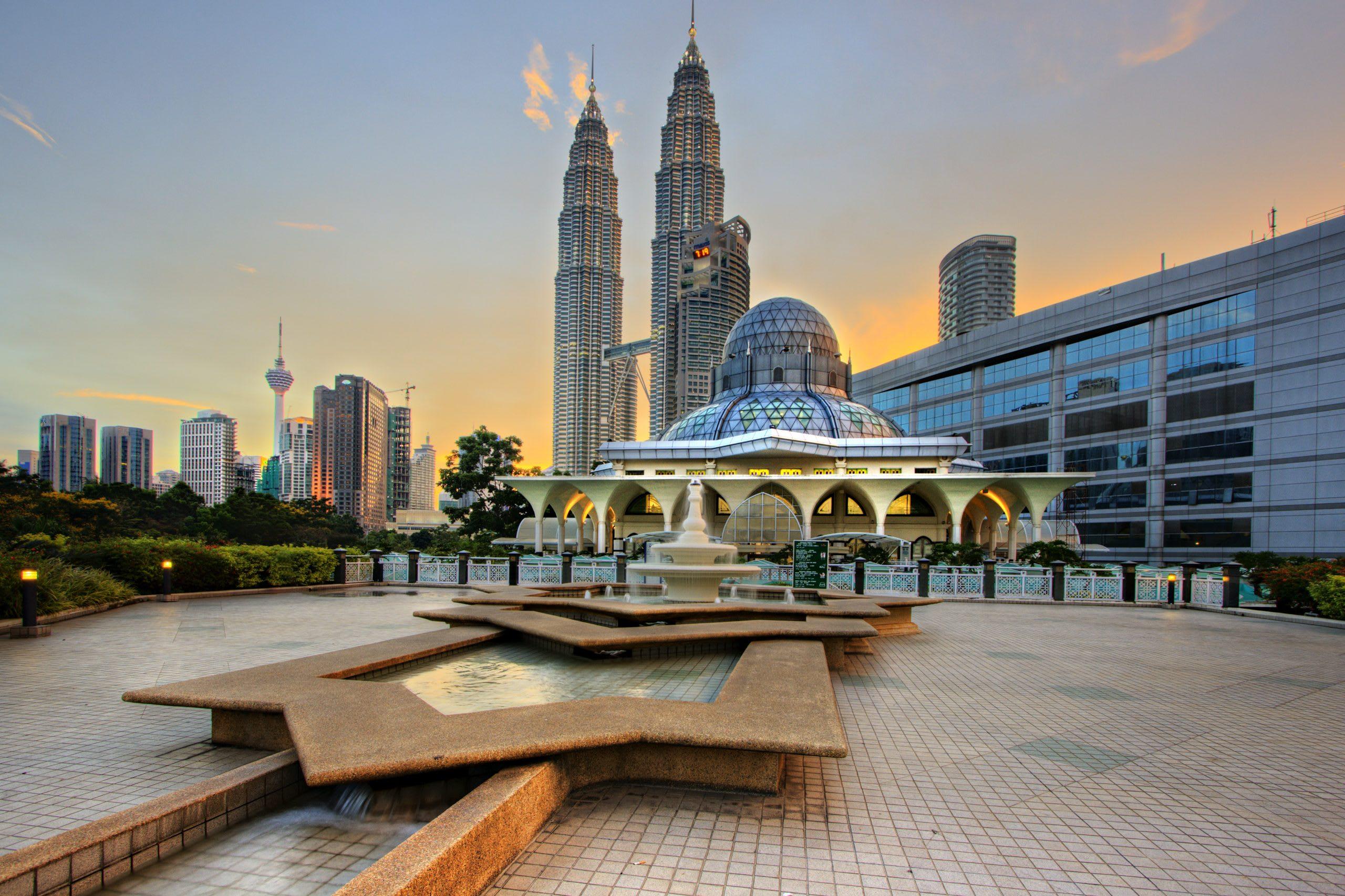 malaysia-visa-free