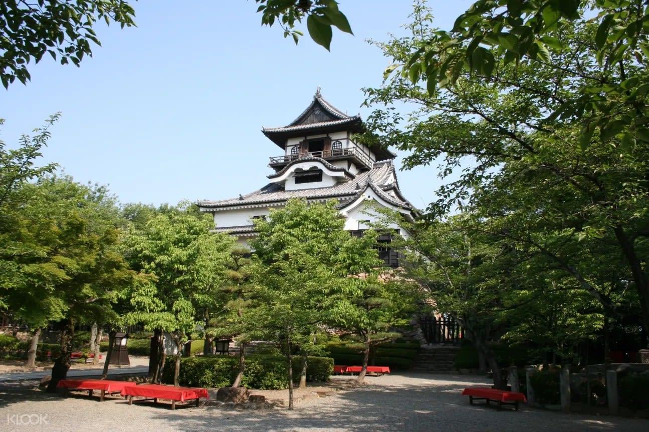 inuyama castle nagoya