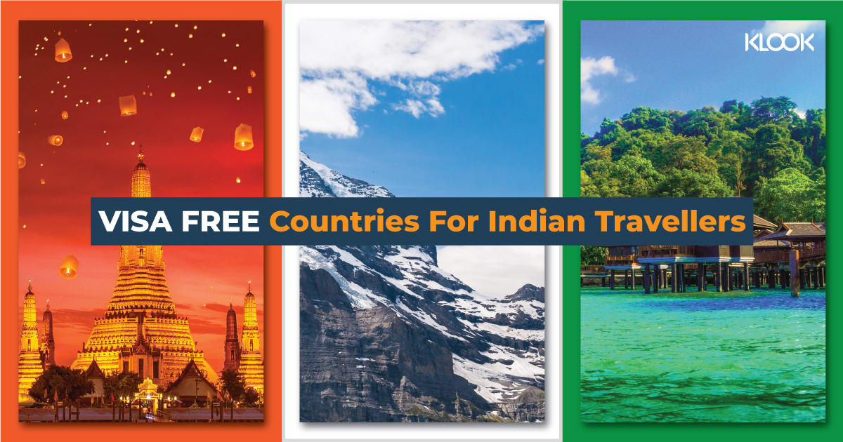 visa-free-countries-for-indians