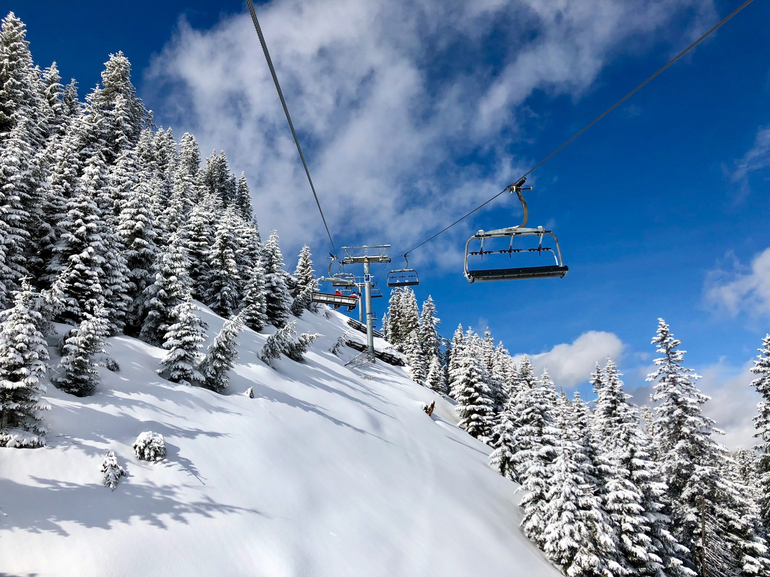 European Ski Destinations - Austria