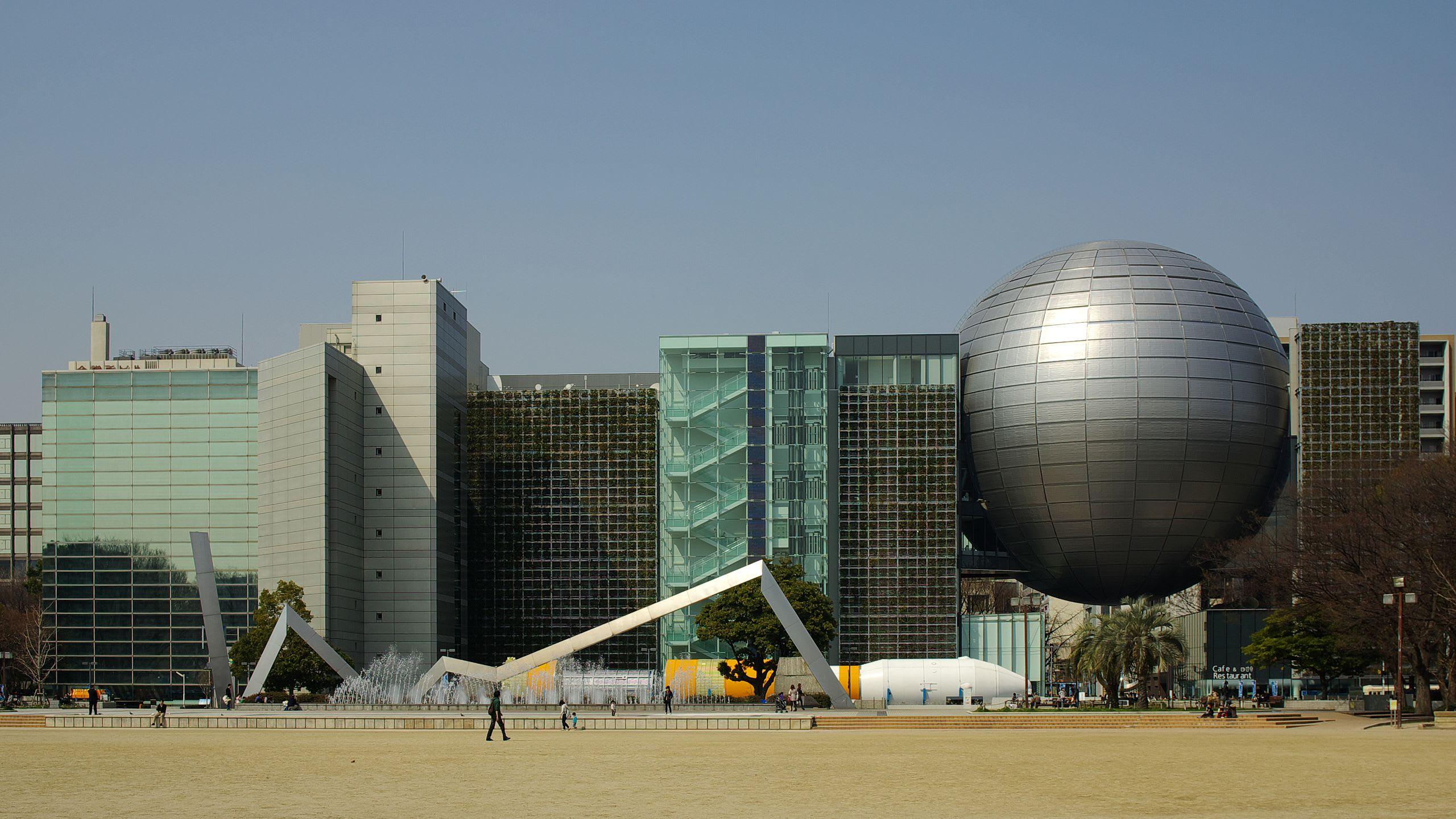 nagoya science museum legoland