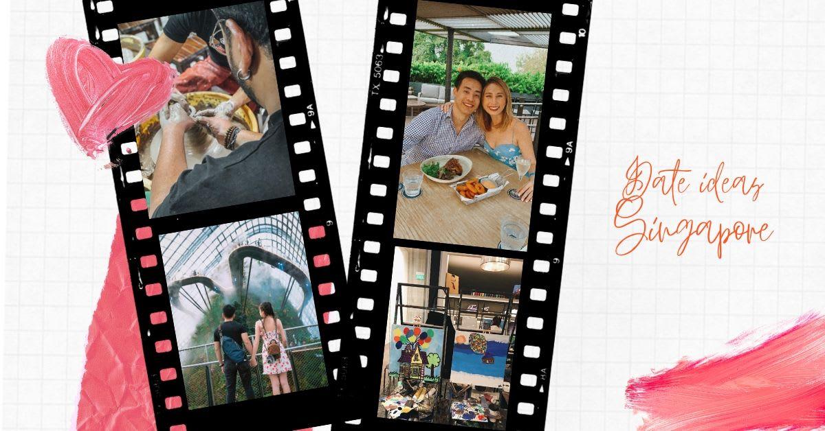 Date Ideas Singapore