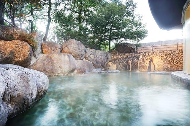Gero Onsen Suimeikan Inn