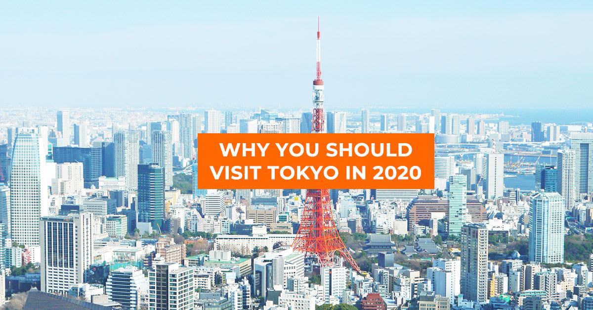 Google Destinations Tokyo Cover Image