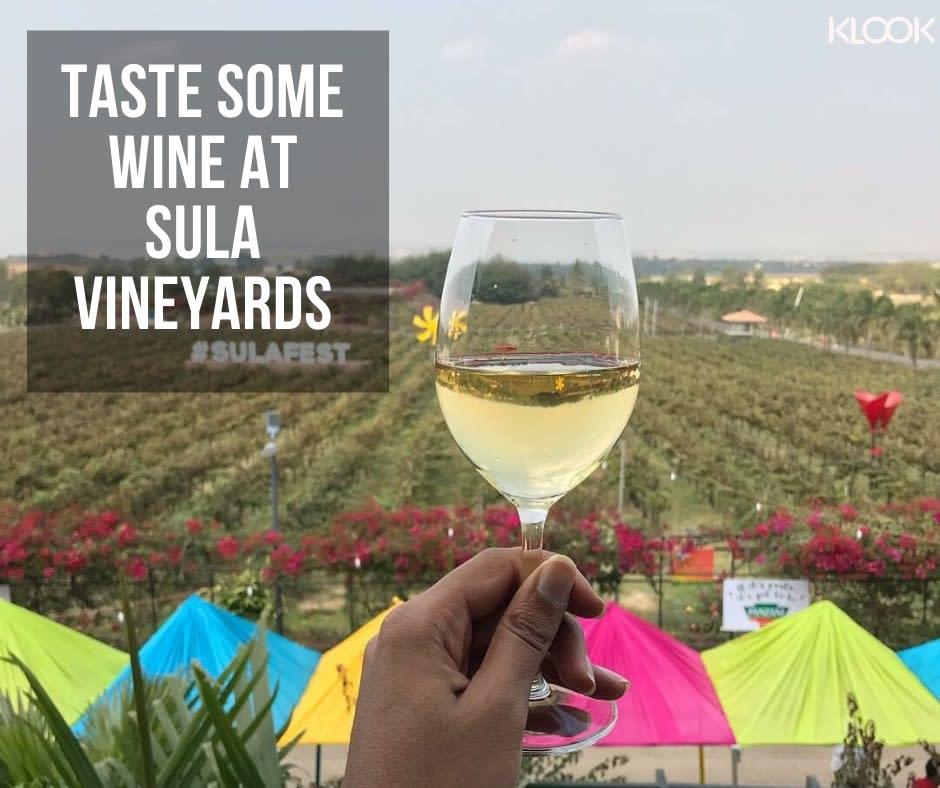 sula-wine