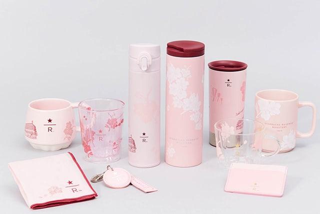Starbucks Reserve Sakura 2020 Japan