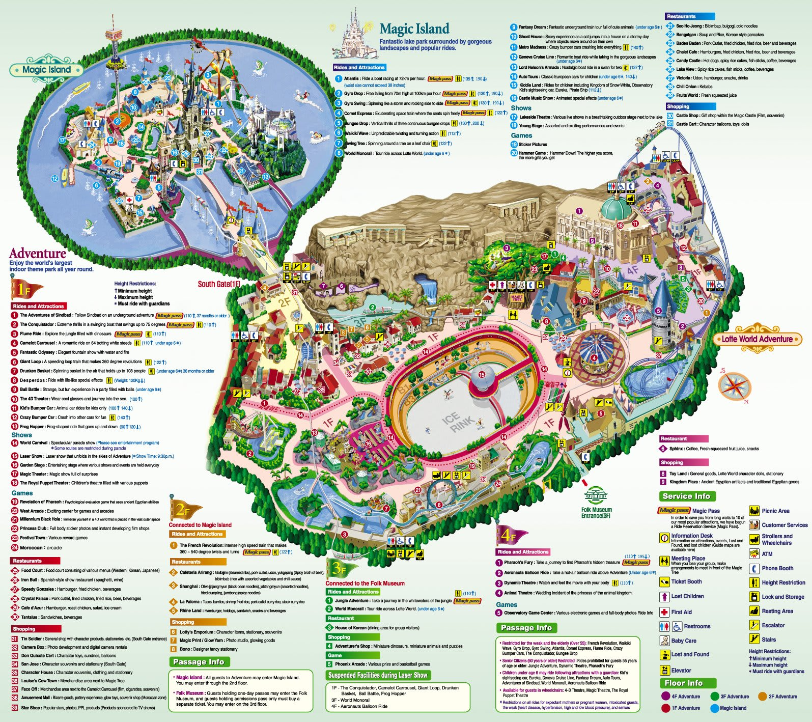 All-You-Need-To-Know-To-Conquer-Lotte-World-map